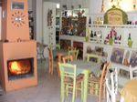 Vegerra Taverna Inside