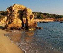 Crete in August