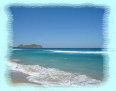 Naturism Beaches in Crete