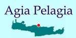 Agia Pelagia Heraklion Prefecture