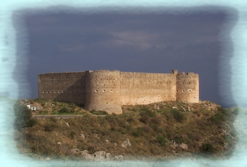 Turkish Fort Aptera