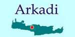 Arkadi Rethymnon Prefecture