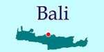 Bali Rethymnon Prefecture