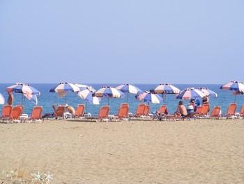 Blue Flag Beaches