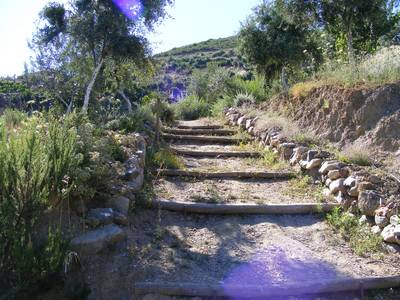The Botanical Park of Crete is one of the Best Crete ...