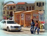 Crete Taxis