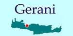 Gerani Rethymnon Prefecture