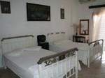 Keramos Hotel Room