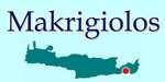 Makrigiolos Lassithi Prefecture