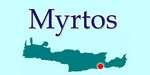 Myrtos Lassithi Prefecture