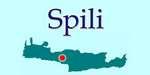 Spili Rethymnon Prefecture