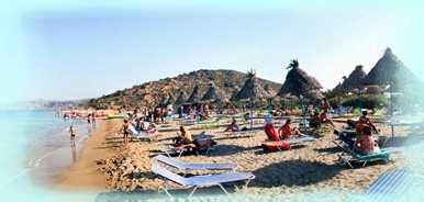Living in Crete