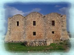 Aptera Building