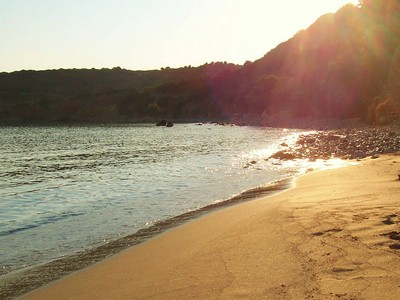 The best secluded beaches in Crete