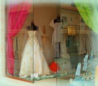 Wedding Dress Shop in Crete