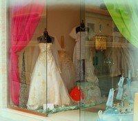 Wedding Dress Shop in Crete