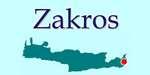 Zakros Lassithi Prefecture